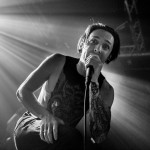 The Word Alive @ Klubben